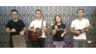 Nơi Ta Chờ Em - Will 365 - Acoustic Cover