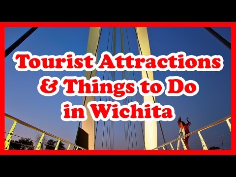 5 Top-Rated Tourist Attractions & Things to Do in Wichita, Kansas | US Travel Guide