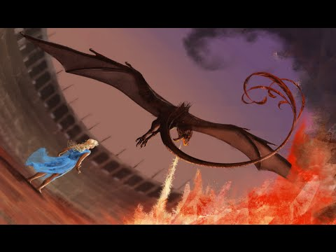 Science of Dragons