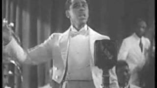 Watch Cab Calloway Kickin The Gong Around video