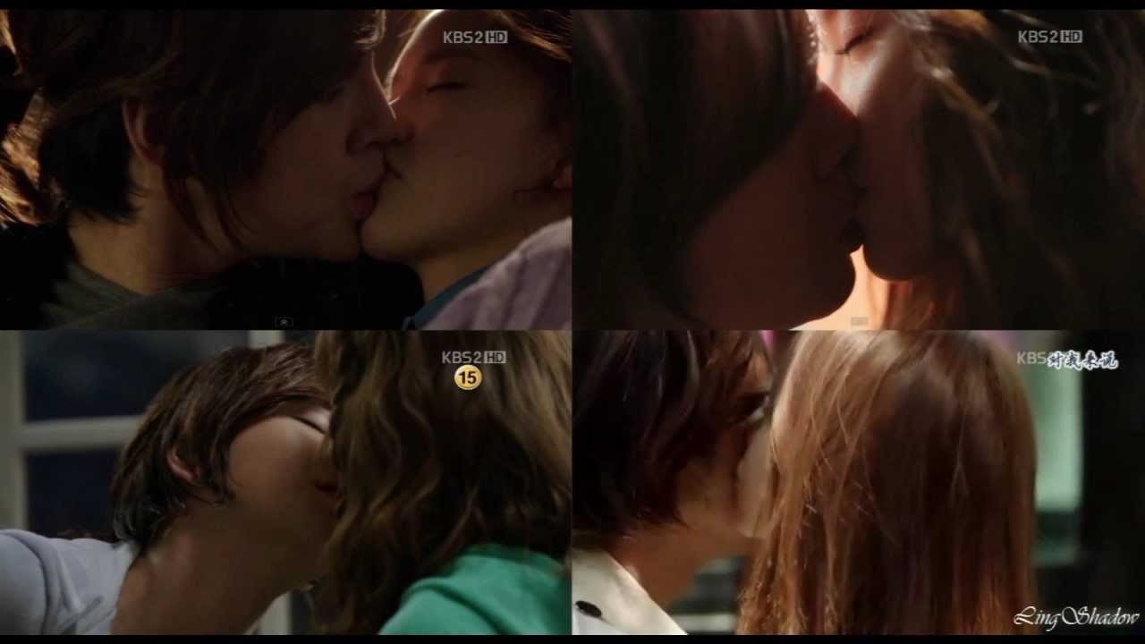 Love rain background music kiss youtube ccuart Images
