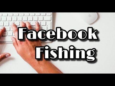 Facebook Fishing (12-11-2019)