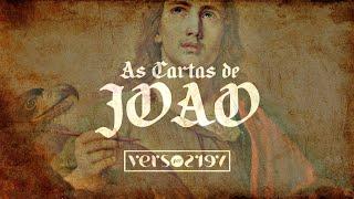 As cartas de João - Reformai