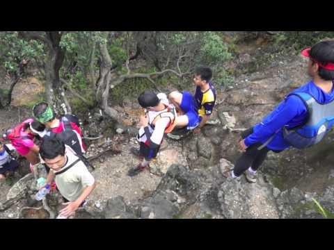 My Trail Running E04 - GoTrail Mt. Tangkuban Perahu