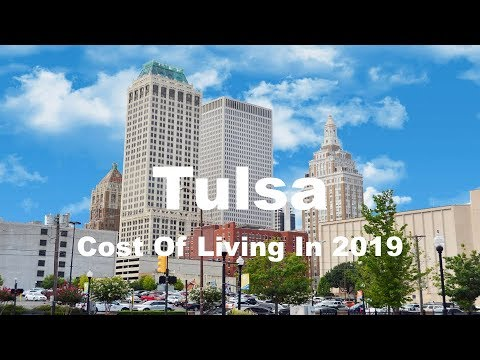 Cost Of Living In Tulsa, OK, United States In 2019, Rank 180th In The World