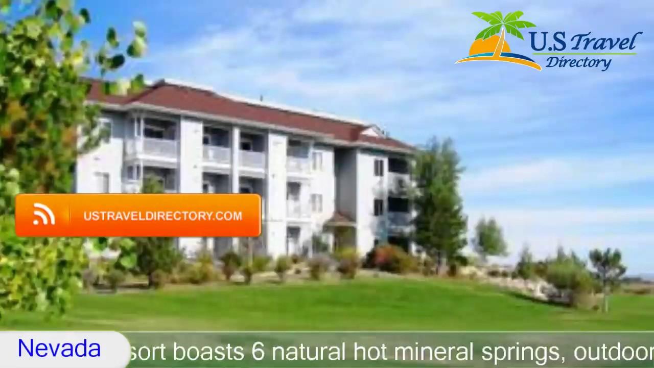 David Walley S Resort Hot Springs Spa Genoa Hotels Nevada