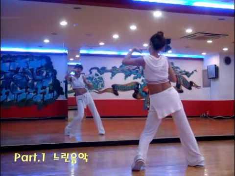 SNSD-Chocolate Love(dance Tutorial Part1)