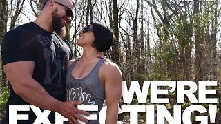Repeat youtube video OUR BIG ANNOUNCEMENT VIDEO! | ROB & DANA LINN BAILEY