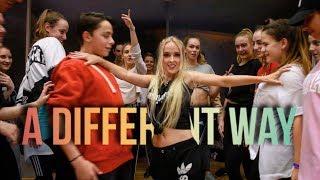 adifferentway   dj snake feat lauv danceon choreography by nika kljun feat bolero dance center