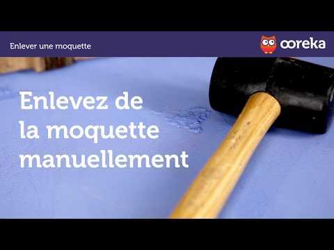 Enlever De La Moquette (Ooreka.fr)