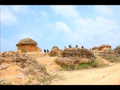 wisata-bukit-jamur-gresik-jawa-timur