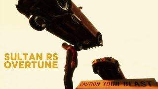 Grand Theft Auto 4 - Sultan RS Overtune