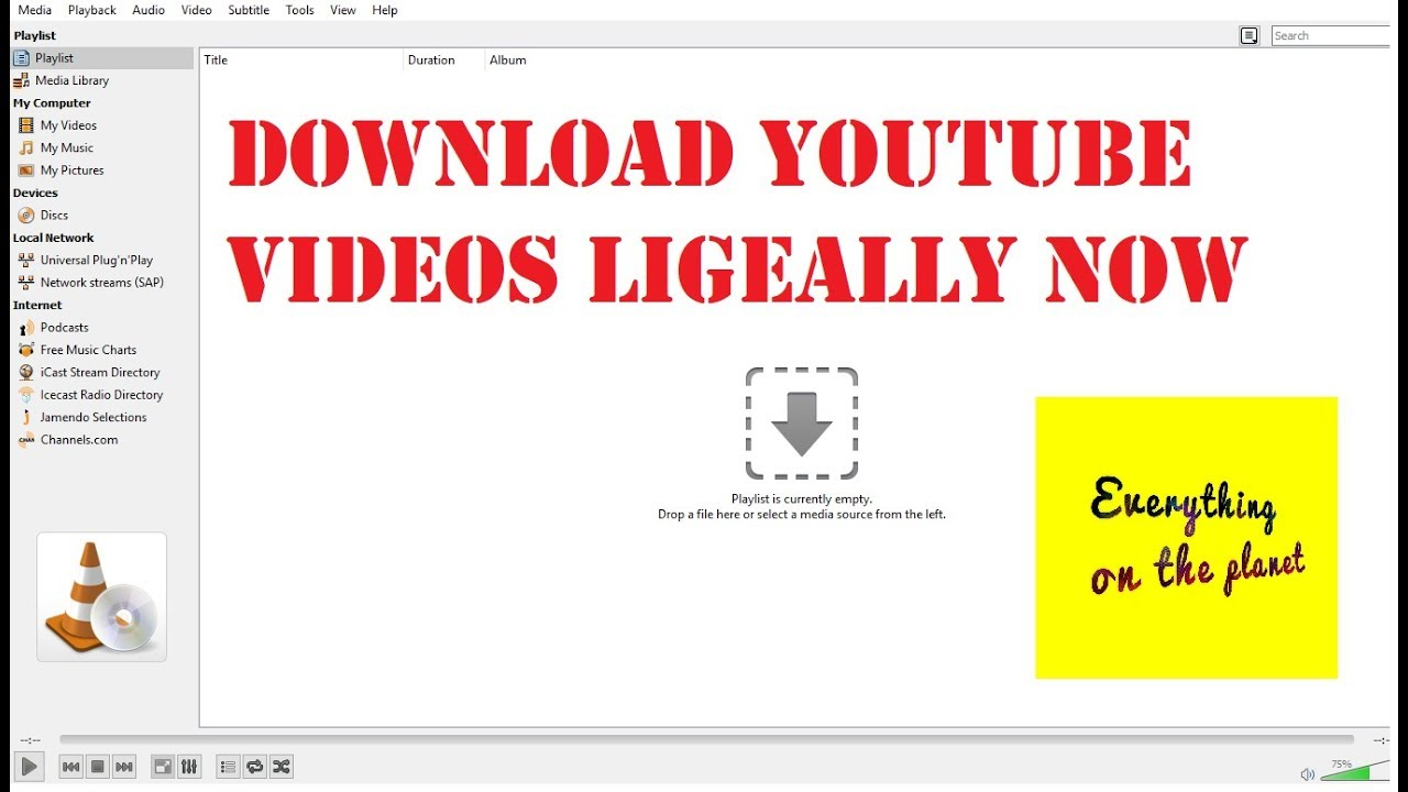 download youtube videos to my computer online