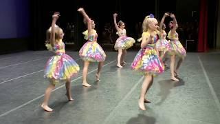 Dance Moms - Milkshake (Riverdale) - Audio Swap