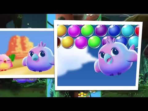 puzzle bubble shooter game free download