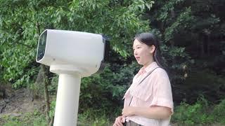 미어캣(AR망원경) 시연영상