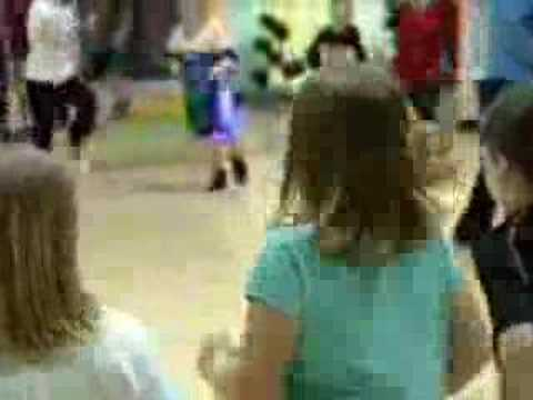Kids Join Boot Camp To Lose Weight