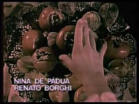 Dona Beija (abertura e créditos finais)