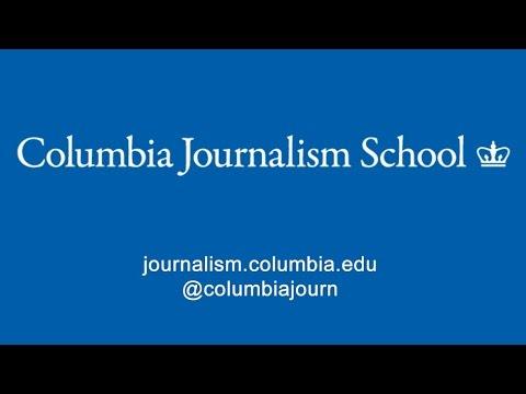 The Lorana Sullivan Lecture Series - On Investigative Journalism