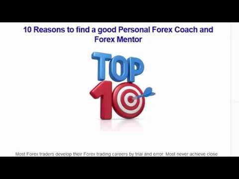Forex coach