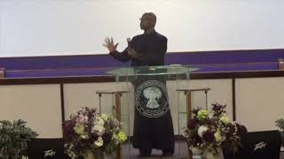 Pastor A. L. Shaw | The Value of Waiting