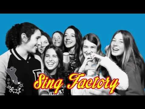 we love sing factory