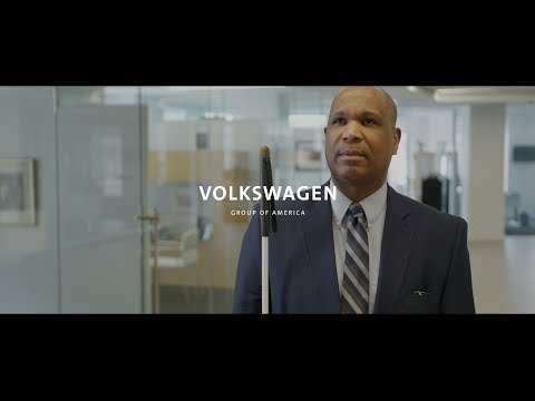 Volkswagen Inclusive Mobility Initiative [April 2019]