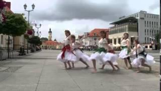 Białystok. Podlaska Oktawa Kultur - zapowiedź