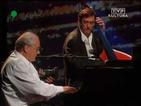 Michel Legrand & Phil Woods - Watch What Happens 2001 Montreal