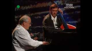 Michel Legrand & Phil Woods 4tet 2001 Montreal - Watch What Happens