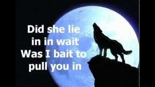Repeat youtube video She Wolf David Guetta feat. Sia (Lyrics)