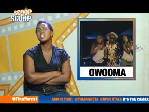 ScoopOnScoop: Nwagi's Olukoba, Kenzo's Shauri Yako- VIDEOS REVIEW