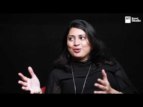 Brand Masters | Virginia Sharma on the efficacy of content