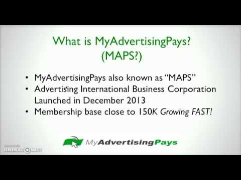 MyAdvertisingPays How Does it Work