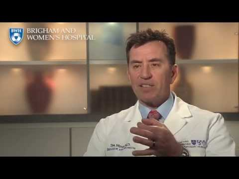 Cartilage Repair: Treatment Options For Active Adults Video - Brigham And Women's Hospital