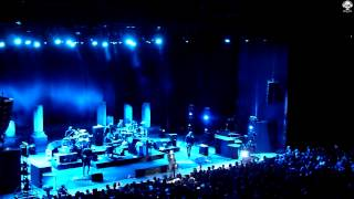 Nick Cave & The Bad Seeds - Mermaids @ Lyon (27.07.2013)