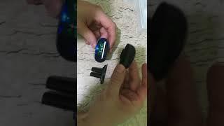 Як підключити китайські бездротові навушники