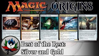 Magic Origins Spoilers: Best of the Rest – Part 6: Artifact/Multicolored!