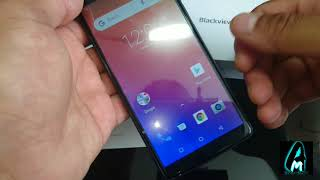 Blackview A20 Android Smartphone (Review)