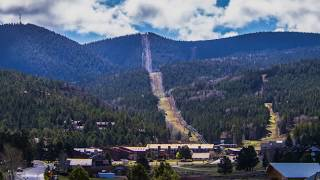 Summer Adventure Awaits at Angel Fire Resort
