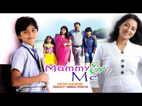 New English Full Movie | Mummy & Me |...