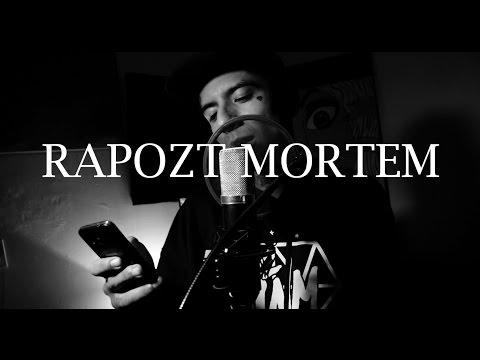 RAPOZT MORTEM / TITANIUM THE CYPHER MX II