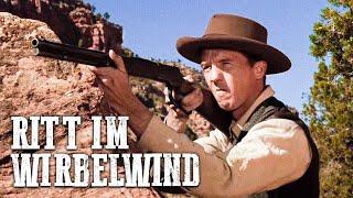 Ritt im Wirbelwind | Wesтern Klassiker mit Jack Nicholson | Cowboyfilm | Ganzer Spielfilmklassiker