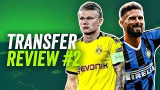 Schießt Haaland den BVB zur Meisterschaft? Verdrängt Minamino Mané, Firmino oder Salah?