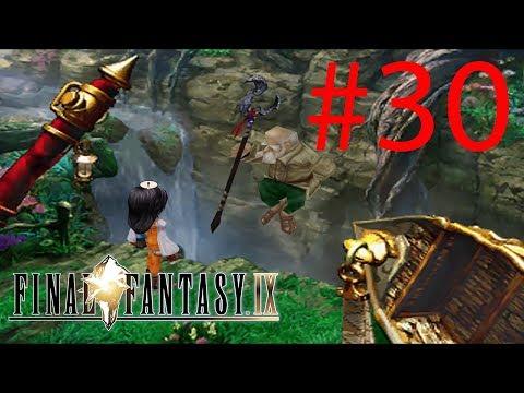 Guia Final Fantasy IX (PS4) - 30 - Lamú, Señor de los Rayos