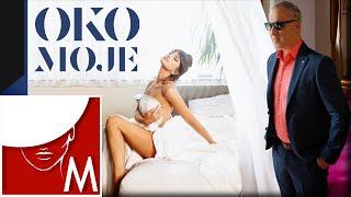 Смотреть клип Milica Pavlović X Saša Matić - Oko Moje