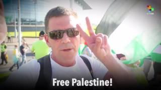 Celtic Fans for Palestine