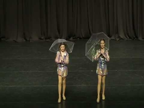 Rain Drops Tap Duo