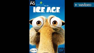 Ice Age (Sprout)