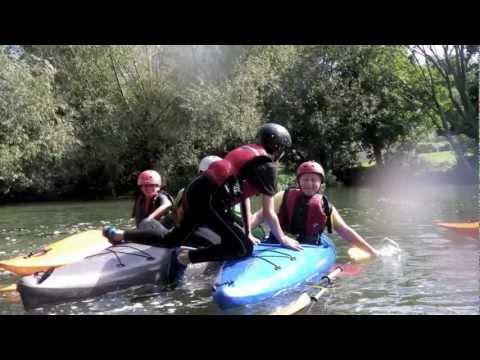 The Turn Around Project - St. Laurence School - Bradford On Avon - Term 1 2012